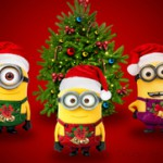 minion new year 14